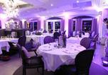 Hôtel 4 étoiles Sanary-sur-Mer - Le Mas du Lingousto-4