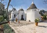Location vacances Locorotondo - Trullo del girasole-1