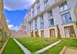 Hôtel Binbirdirek - Yılsam Sultanahmet Hotel-4