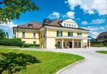 Hôtel Hof bei Salzburg - Sheraton Fuschlsee-Salzburg Hotel Jagdhof-2