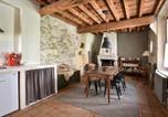Location vacances Bellegarde - La Rose des Vents - Maison de Charme-1