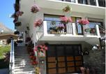 Hôtel Manigod - Hôtel Le Flor'Alpes-2