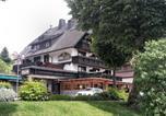 Hôtel Schluchsee - Hochschwarzwald-Hof-2