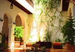 Location vacances Meknès - Ryad Bahia-1