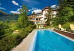 Hôtel Bad Gastein - Hotel Alpenblick-1