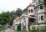 Hôtel Kodaikanal - Wood Palace-4