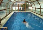Location vacances  Cadix - Sancti Petri House-3
