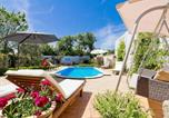 Location vacances Marčana - Holiday Home Villa Luna-1