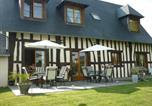 Location vacances Isneauville - La Grange d'Isneauville-3