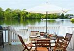 Location vacances Cricklade - Swan Lake Lodge-1