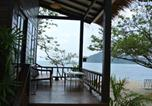 Location vacances Ko Chang - Bangbaobeach Resort-1
