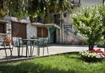 Hôtel Province de Pavie - La Corte Di Nando-3