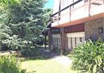 Hôtel Villa Gesell - Alpina Hostería-1