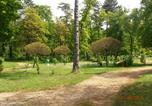 Camping Meurthe-et-Moselle - Camping de la Pelouse-2