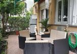 Location vacances  Ville métropolitaine de Gênes - Appartamento Dria-1