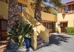 Location vacances Nelson - Apartments Paradiso-4