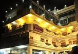 Hôtel Bîkâner - Hotel Bharat Palace-1