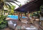 Location vacances Taormina - Villa Artù-4