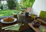 Location vacances Bovec - Greengardenstudio-2