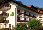 Hôtel Predlitz-Turrach - Hotel Pension Jutta