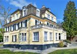 Hôtel Runkel - Villa Oranien