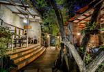 Location vacances Nelspruit - Zebrina Guest House-2