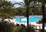 Hôtel Pollença - Puerto Azul Suite Hotel-1