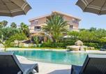 Location vacances Ricadi - Case Vacanze Pietragrande-1
