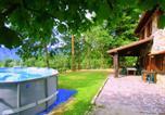 Location vacances Roncola - Taiobe - Happy Party House-3