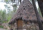 Location vacances Burgohondo - Hospedería de la Tía María-1