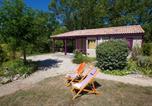 Camping avec Piscine Saint-Chamarand - Castel Domaine De La Faurie-2