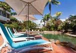 Hôtel Port Douglas - Club Tropical Resort
