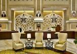 Hôtel Makkah - Jabal Omar Marriott Hotel Makkah-3
