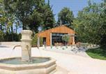 Location vacances Pont-de-Barret - Two-Bedroom Holiday Home in La Batie Rolland-1