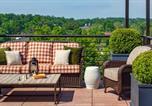 Hôtel Charlottesville - Graduate Charlottesville-3