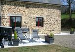 Location vacances Saint-Quentin-sur-le-Homme - A 20 kms du Mont St Michel, Charme à la campagne-2