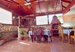 Hôtel Cuba - Hostal Brisas del Sur-4