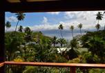 Hôtel Fidji - Daku Resort Savusavu