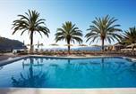 Hôtel Sant Joan de Labritja - Grupotel Imperio Playa-4
