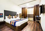 Hôtel Amritsar - Fabhotel Orbion-4