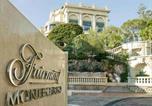 Hôtel Cap-d'Ail - Fairmont Monte Carlo-2