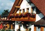 Location vacances Schluchsee - Landgasthaus Gemsennest-2