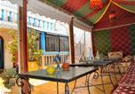 Location vacances El Jadida - Maison d'hôtes Cité Portugaise-3