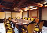Hôtel Probolinggo - Royal Tretes View Hotel-2