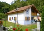 Location vacances Le Ménil - Gîte Ferdrupt, 3 pièces, 6 personnes - Fr-1-589-146-1
