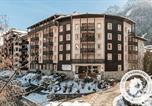 Location vacances Chamonix-Mont-Blanc - Residence La Riviere - Maeva Particuliers