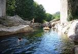 Camping avec Piscine Saint-Julien-du-Serre - Domaine de la Plage-3