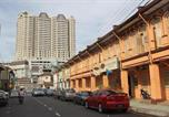 Hôtel Bayan Lepas - Old Penang Hotel - Trang Road-4