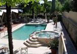Hôtel Abetone - Hotel Torretta-1