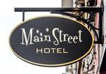 Hôtel Lo-Reninge - Main Street Hotel-2
